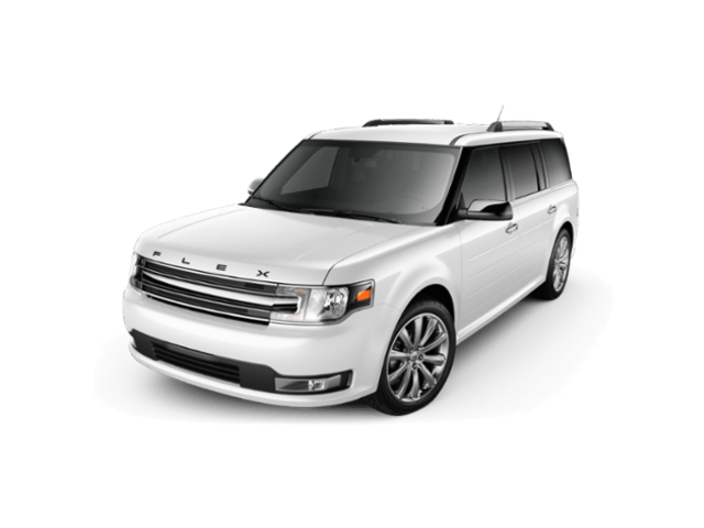 New 2019 Ford Flex SEL Crossover in Royal Oak, MI